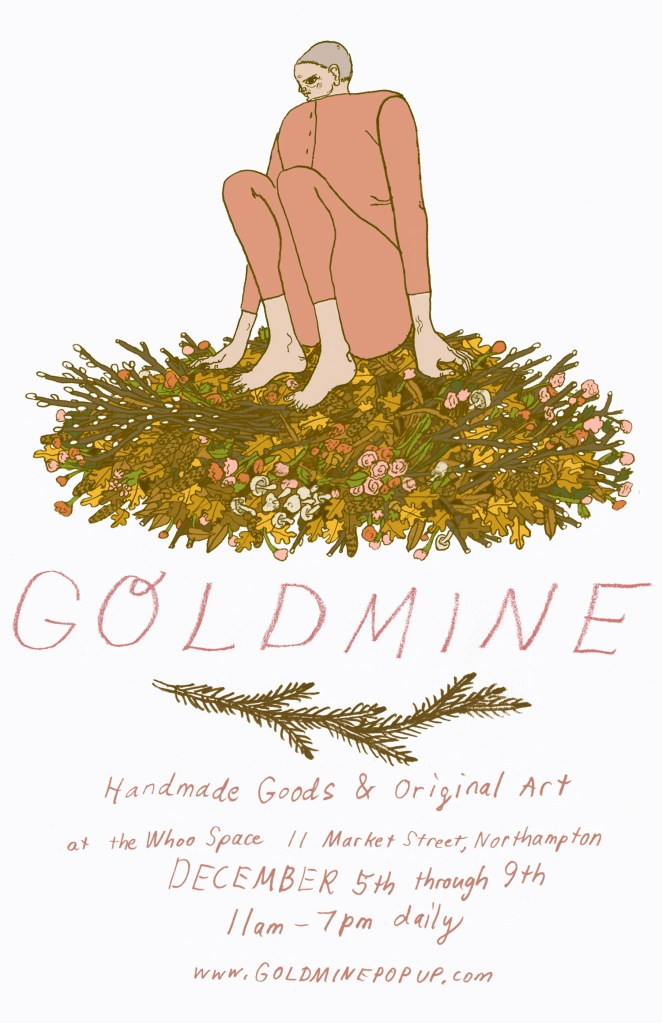 GOLDMINEPOSTER